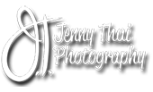 Jenny Thai Photography – Serving San Diego, Los Angeles, Fresno, San Francisco Bay Area, & Destination Weddings logo