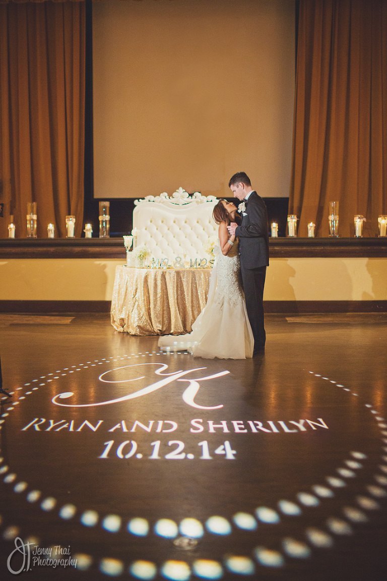 f14845df19 Get ready for one fabulous 1920 s inspired wedding… It takes a power couple  like Sherilyn   Ryan to pull this off! Everything was glittering and  fabulous to ...